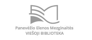 Panevėžio E.Mezginaitės viešoji biblioteka